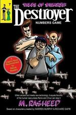Tales of Sinanju : The Destroyer, Book Seven Numbers Game: By Rasheed, Muhamm...