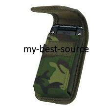 Fitted Heavy Duty Phone Case Metal Belt Clip Holster Cover FOR Discovery Phones