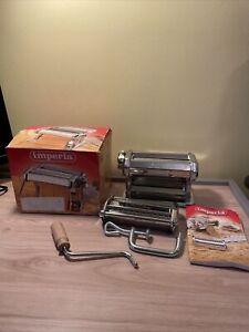 Used Imperia Pasta Maker Machine SP150