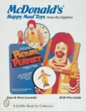 McDonald Happy Meal Toys from the Eighties, Losonsky, Terry, Losonsky, Joyce, Go