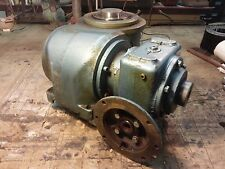Camco Ferguson Rotary Index Indexing Drive Gear Reducer 4-Position Indexer sign