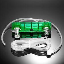 Aquarium CO2 Generator D501 Kit Planted Valve Pressure Gauge Diffuser DIY