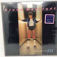 Linda Ronstadt Living In the USA LP Vinyl Record SEALED Original 1978 Pressing