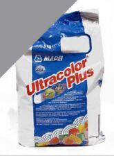 Ultracolour Plus Medium Grey (112) Flexible Wall & Floor Grout 5Kg
