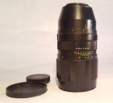 Jupiter 21M 200mm F4 M42 Old USSR Lens used