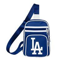 MLB Los Angeles Dodgers Mini Cross Sling Bag