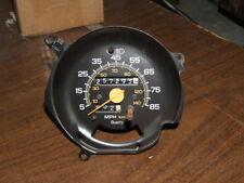 1990-91 Chevy,Gmc truck blazer suburban electronic speedometer