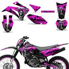 Yamaha TTR125 TTR 125 Dirt Bike Graphic Kit Stickers MX Wrap Decals 08-16 REAP P