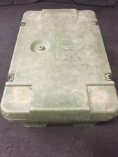 """CAMBRO Camcarrier Food Storage Pan Container Carrier 180MPC 8"""" Deep #1 See Desc."""