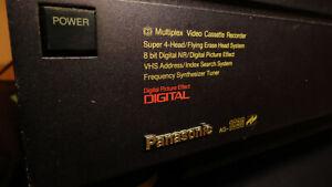 Panasonic AG-1830 Professional VCR......[J8HG00341]