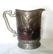The Blood Magic Drink Pitcher Halloween Vampire Party Decoration Gothic Devil