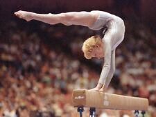 1986 Women's Gymnastics Cup Dvd M-W - Kristie Phillips, Alaksei Tikhonkikh