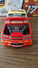 DARRELL WALTRIP 2003 ACTION #17 TIDE GIVE KIDS THE WORLD CHEVY TRUCK, 1/24 CWC