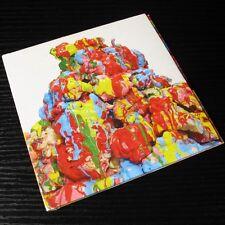 Battles - Dross Glop 2012 UK CD Warp Records  Electronic, Rock #152