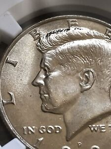 Kennedy Half Dollar 1991 Error - Coin World Magazine Coin NGC CERTIFIED DDO DDR