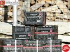 Union Kohle Briketts 10kg Folie Kamin Ofen Brikett *10kg-120kg* Holz Brennholz