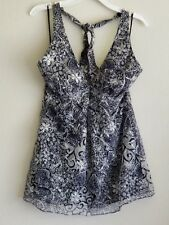 POLECI Sheered Halter Tie Up Blouse  Size 4 Nwt $258
