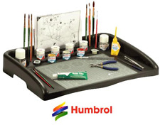 Humbrol AG9156 Work Station for Model Kit Building suit Airfix