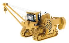 CAT 1/50 Caterpillar 587T Pipelayer Model Diecast Engineering Vehicle Toy 85272
