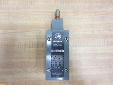 Allen Bradley 802X-BA4 802XBA4 Limit Switch - New No Box