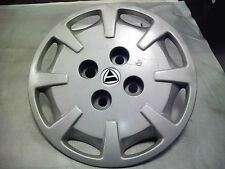 Coppa Coppe Ruota Logo Autobianchi Y/10 misura cerchio 13