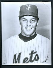 Tom Seaver 1970 Wire Photo The Sporting News