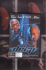 IN TOO DEEP ( new and sealed ) GANGSTA classic omar epps, LL cool J