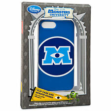 NEW Disney Store Exclusive Monsters Inc University iPhone 5/5S Case Cover Sulley