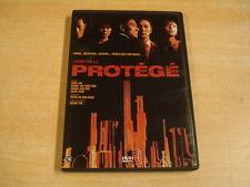 DVD / PROTÉGÉ ( DEREK YEE, ANDY LAU, ZHANG JING CHU... )