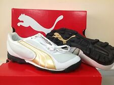 Puma V5.08 Big Cat TT Junior Football Boots, New, size UK 5 / EU 38