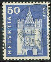 Switzerland 1960 SG 622 Used 100%