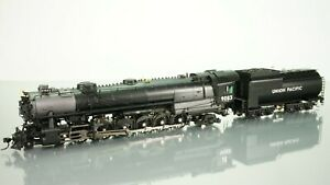 Broadway Limited Hybrid 4-12-2 UP-5 Union Pacific DCC w/Sound HO scale