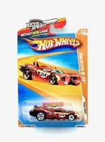 2010 Hot Wheels - Track Stars: Prototype H-24 59/240 1/64 Diecast Vehicle Car
