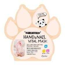 Esfolio Hand and Nail Vital Mask Self Care Hand and Nail Moisture Therapy 5 Pack