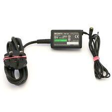 PSP - Original UK Netzteil / Ladekabel / Ladegerät / AC Adapter - PSP-103