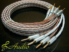 KB 16-Core Series Professional Audio Speaker Cable