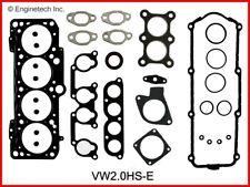 Engine Cylinder Head Gasket Set ENGINETECH, INC. VW2.0HS-E