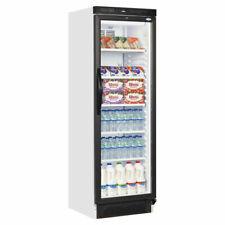 Interlevin SC381B 13.20cu.ft. Tall Refrigerator - White