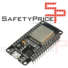 Placa Nodemcu ESP32 inalámbrico WiFi + Bluetooth 2 en 1 CPU de doble núcleo