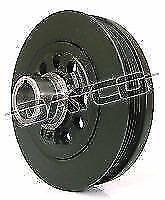 POWERBOND HARMONIC BALANCER FIT FORD FALCON 4.0L XH XR6 EL AU VCT (ENG CODE Y)