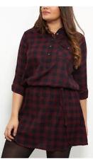 New Look Plus Size Short/Mini Dresses for Women