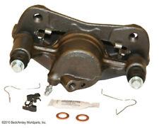 Disc Brake Caliper Front Right Beck/Arnley 077-0390S Reman