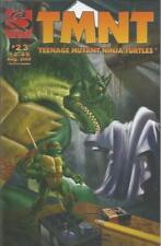 TMNT TEENAGE MUTANT NINJA TURTLES (2001) #23 - Back Issue (S)