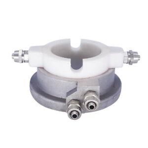 Tyre Changer Machine Rotary Coupler Air Valve Nylon Aluminum Wheel Repair Tool