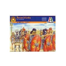 Roman Infantry Soldatini Kit 1 72 Italeri It6021