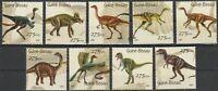 Dinosaurier Guine Bissau postfrisch 2163