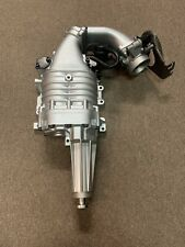 L67 M90 SUPERCHARGER PORTED GM HOLDEN HSV XU1 CNC MACHINED