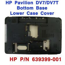 HP Pavilion DV7/DV7T base enclosure 639399-001
