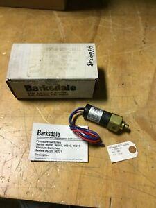 BARKSDALE PRESSURE SWITCH 96210-BB6-20211 4360343