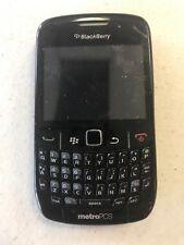 BlackBerry Curve 8530 -Black Smartphone
